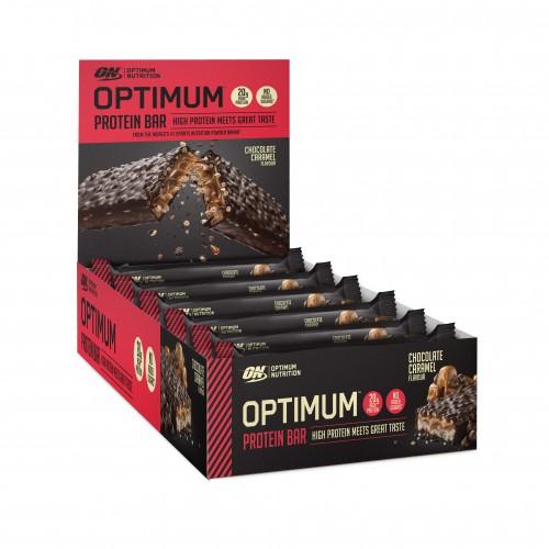 OPTIMUM PROTEIN BAR 10x60g