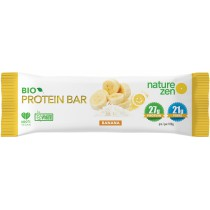 BIO VEGAN PROTEIN BAR