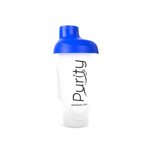Shaker Purity 600ml