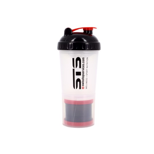STS MULTI-SHAKER