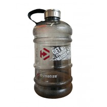 DYMATIZE Water Gallon BLACK 2.2 Liter