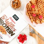 Waffles Protein Pancakes