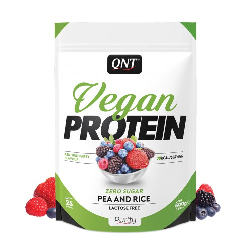 PURITY VEGAN PROTEIN